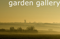 View our garden gallery and studio